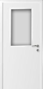 Дверь Kapelli Classic гладкая ДО - фото 2
