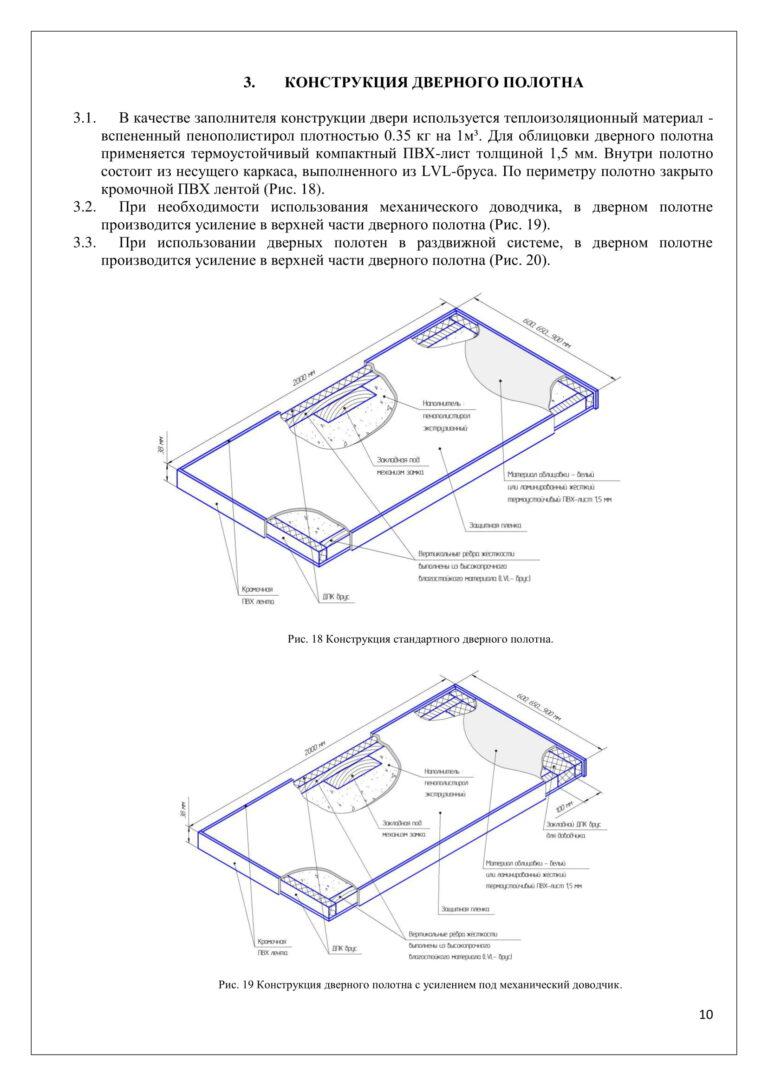 Альбом технических решений KAPELLI-10