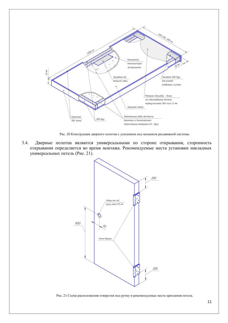 Альбом технических решений KAPELLI-11