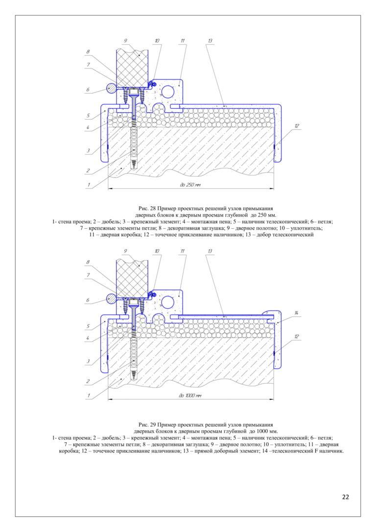 Альбом технических решений KAPELLI-22
