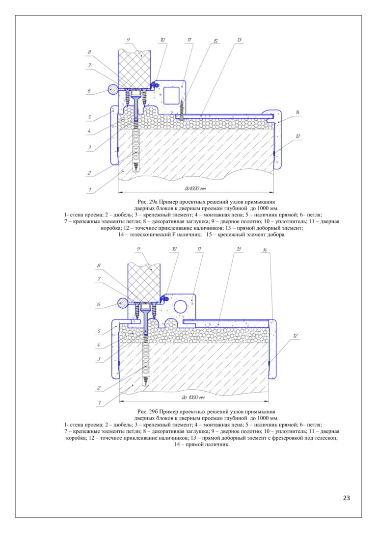 Альбом технических решений KAPELLI-23