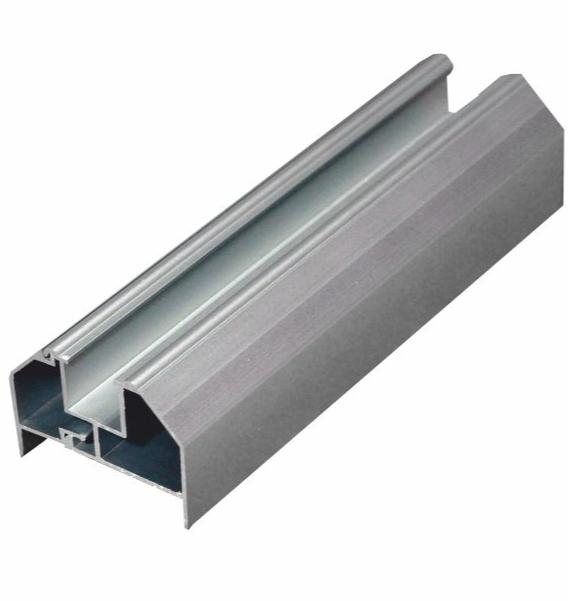 Алюминиевый профиль остекления KAPELLI