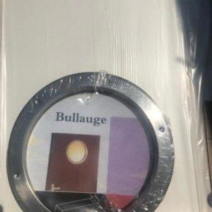 Иллюминатор для межкомнатной двери