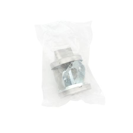 Фиксатор Apecs WC-0206-INOX в упаковке